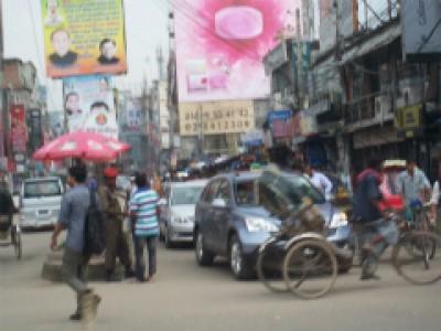 バングラデシュのお話。